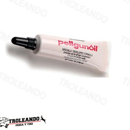 Aceite Pellgunoil
