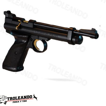 Pistola marca Crosman Modelo 2240