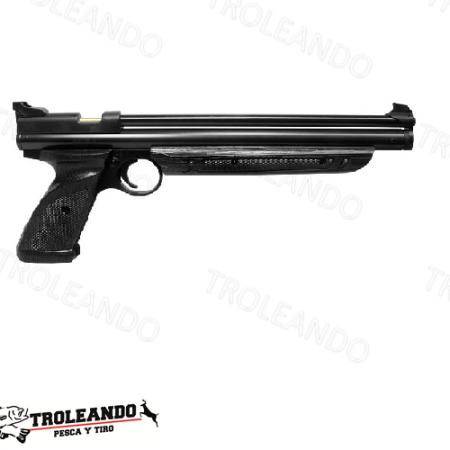 Pistola marca Crosman 1322