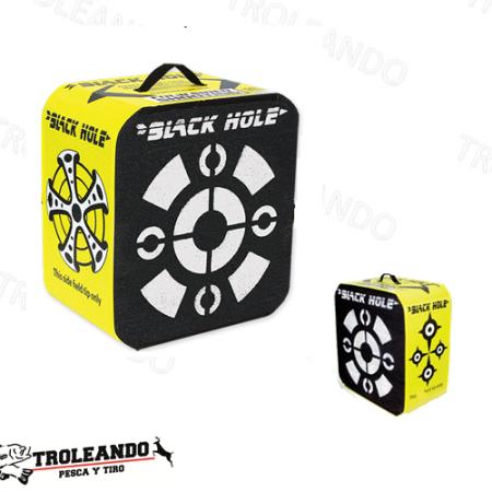 cubo black hole