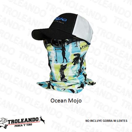MASCARA OCEAN MOJO