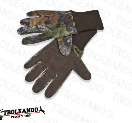Mossy oak gloves