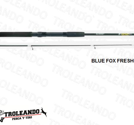 BLUE FOX FRESH