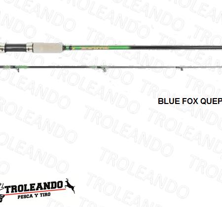 BLUE FOX QUEPOS