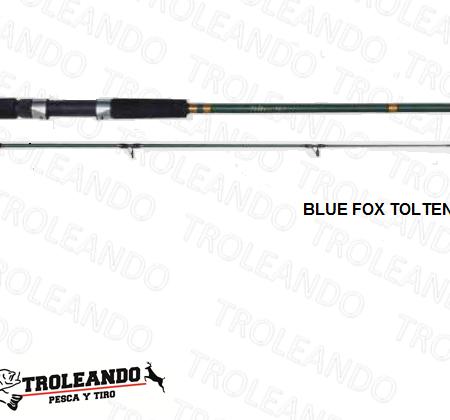 BLUE FOX TOLTEN