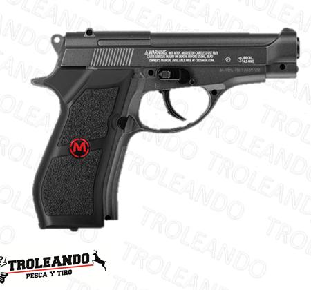 Mendoza Pistola Modelo MCPFM16