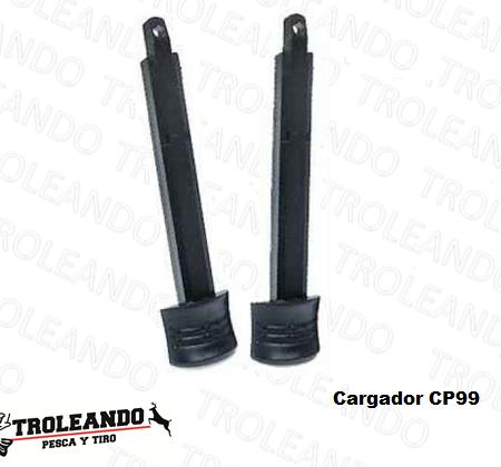 CARGADOR CP99 No PARTE2252519