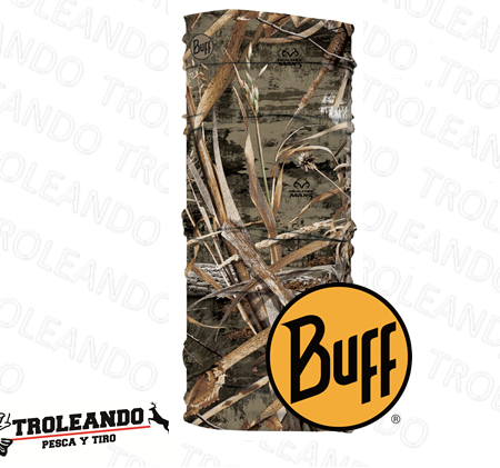 buff realtree MAX 5